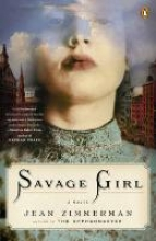 Zimmerman, Jean Savage Girl