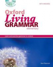 Oxford Living Grammar: Elementary: Student`s Book Pack