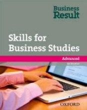 ,Business Result DVD Edition: Advanced: Skills for Business Studies Pack