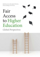 Fair Access to Higher Education