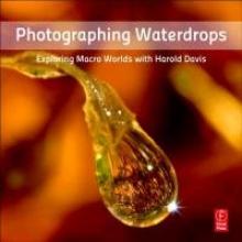 Davis, Harold Photographing Waterdrops