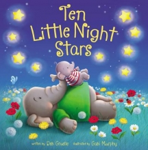 Gruelle, Deb Ten Little Night Stars