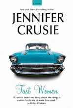 Crusie, Jennifer Fast Women