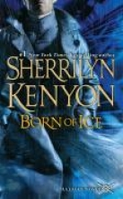 Kenyon, Sherrilyn Born of Ice