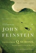 Feinstein, John Tales from Q School
