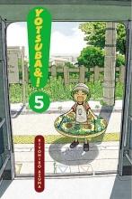 Kiyohiko Azuma Yotsuba&!, Vol. 5