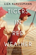 Klaussmann, Liza Tigers in Red Weather