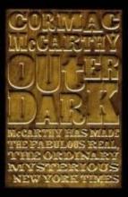 Mccarthy, Cormac Outer Dark