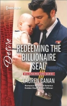 Canan, Lauren Redeeming the Billionaire Seal