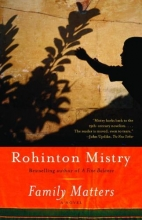 Mistry, Rohinton Family Matters