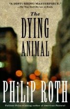 Roth, Philip The Dying Animal