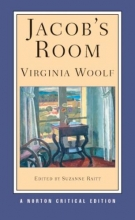 Woolf, Virginia Jacob`s Room