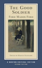 Ford, Ford Madox The Good Soldier - NCE 2e