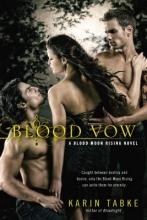 Tabke, Karin Blood Vow