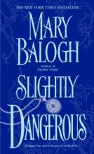 Balogh, Mary Slightly Dangerous