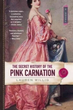 Willig, Lauren The Secret History of the Pink Carnation