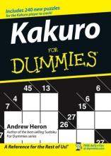 Heron, Andrew Kakuro For Dummies