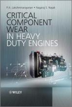 Lakshminarayanan, P. A. Critical Component Wear in Heavy Duty Engines