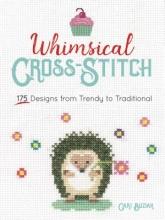Buziak, Cari Whimsical Cross-Stitch