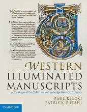 Binski, Paul Western Illuminated Manuscripts