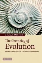 George R. McGhee The Geometry of Evolution