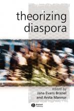 Braziel, Jana Evans Theorizing Diaspora