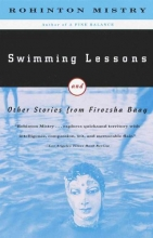 Mistry, Rohinton Swimming Lessons