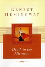 Hemingway, Ernest Death in the Afternoon