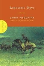 McMurtry, Larry Lonesome Dove
