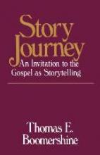Boomershine, Thomas E. Story Journey