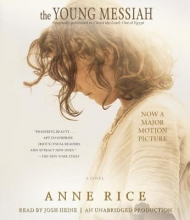 Rice, Anne The Young Messiah