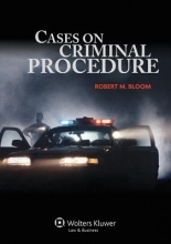 Bloom Cases on Criminal Procedure