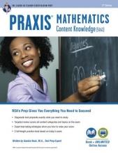 Rush, Sandra Praxis Mathematics