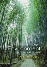 Sutton, Philip W. The Environment