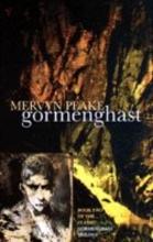 Peake, Mervyn Gormenghast