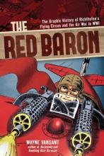 Vansant, Wayne The Red Baron