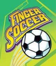Stone, Chris Finger Soccer