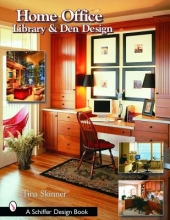 Skinner, Tina Home Office, Library & Den Design