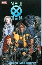 Morrison, Grant New X-Men 2