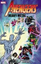 Stern, Roger,   Macchio, Ralph,   Simonson, Walter Avengers