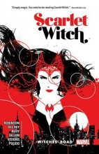 Robinson, James Scarlet Witch 1