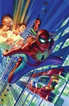 Slott, Dan The Amazing Spider-Man Worldwide 1