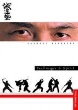 Nakamura, Tadashi Karate