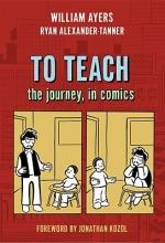 Ayers, William,   Alexander-tanner, Ryan To Teach