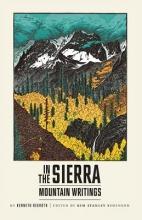 Kenneth Rexroth In the Sierra