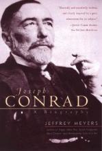 Meyers, Jeffrey Joseph Conrad