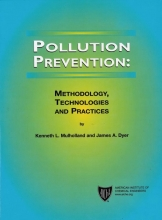 Mulholland, Kenneth L. Pollution Prevention