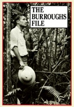 Burroughs, William S. The Burroughs File