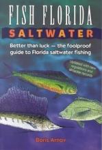 Boris Arnov Fish Florida Saltwater