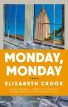 Crook, Elizabeth Monday, Monday